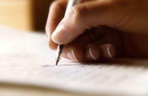Examen de Inglés Oficial